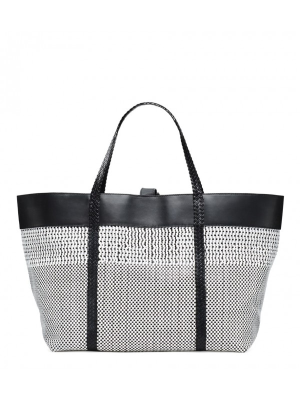 THE WOVENTOTE BAG