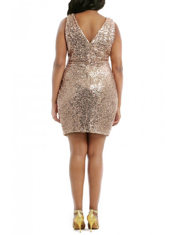 Fifth Avenue Showstopper Dress