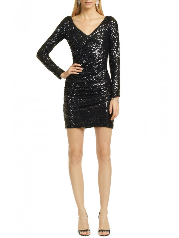 Go Out With A Bang Dress