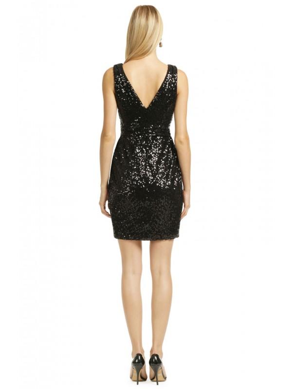 Manhattan Socialite Dress