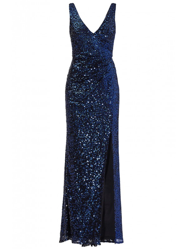 Ombre Astor Gown