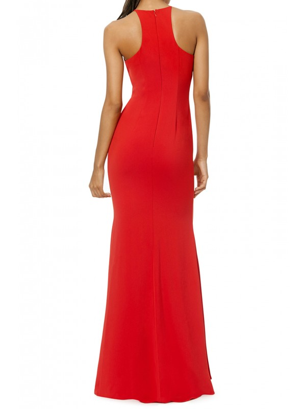 Slow Burn Gown