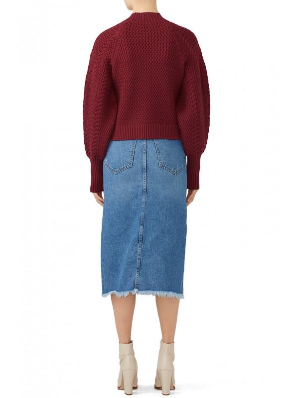 Aria Knit Sweater