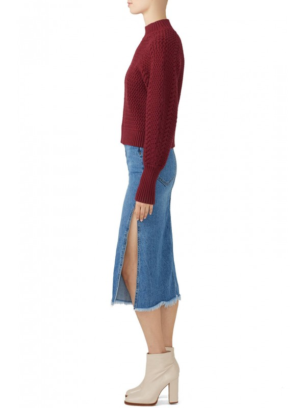 Aria Knit Sweater