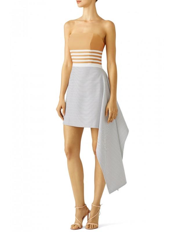 Element Bustier Dress