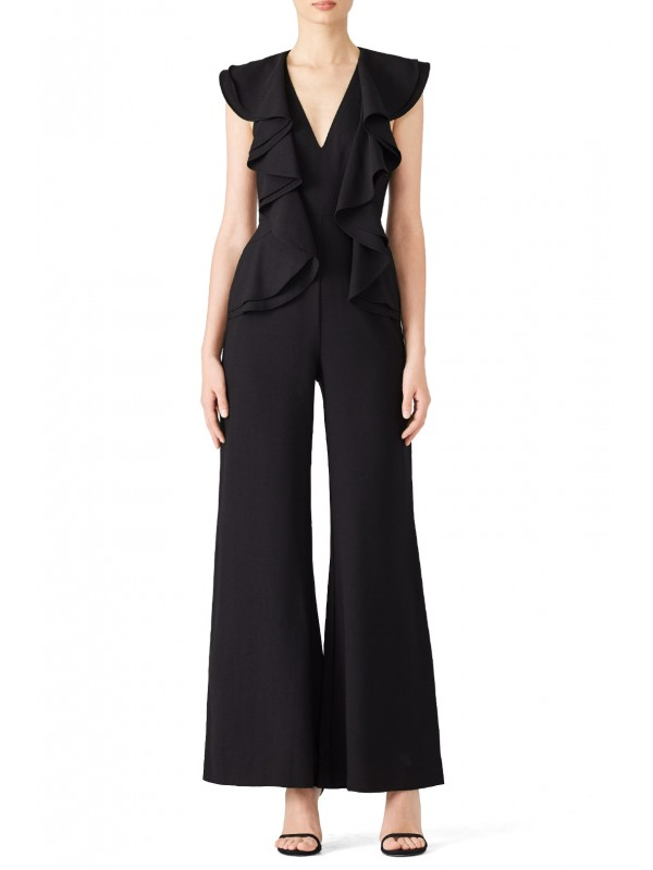 Metal Clouds Jumpsuit