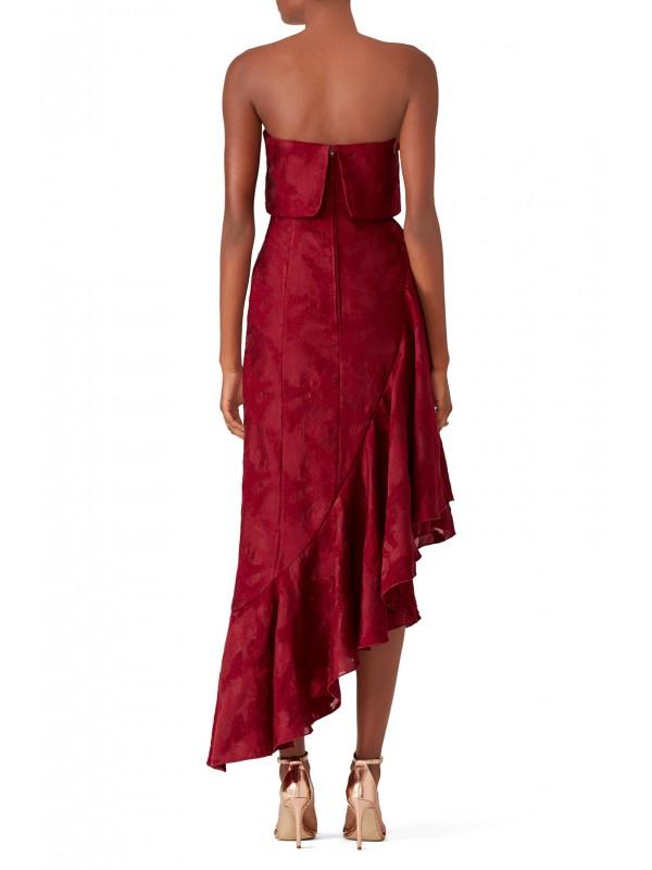 Ruby Ember Dress