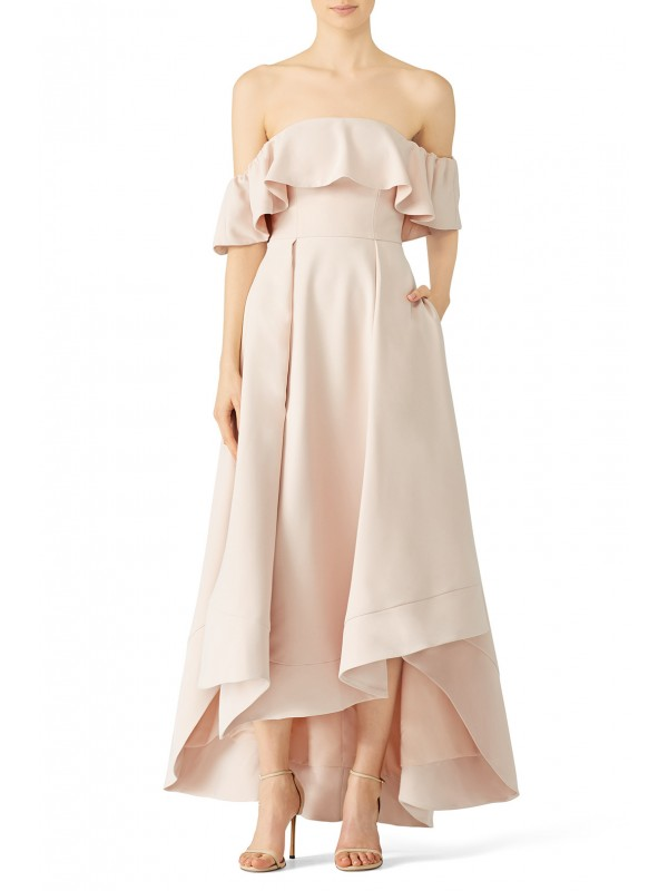 Temptation Gown