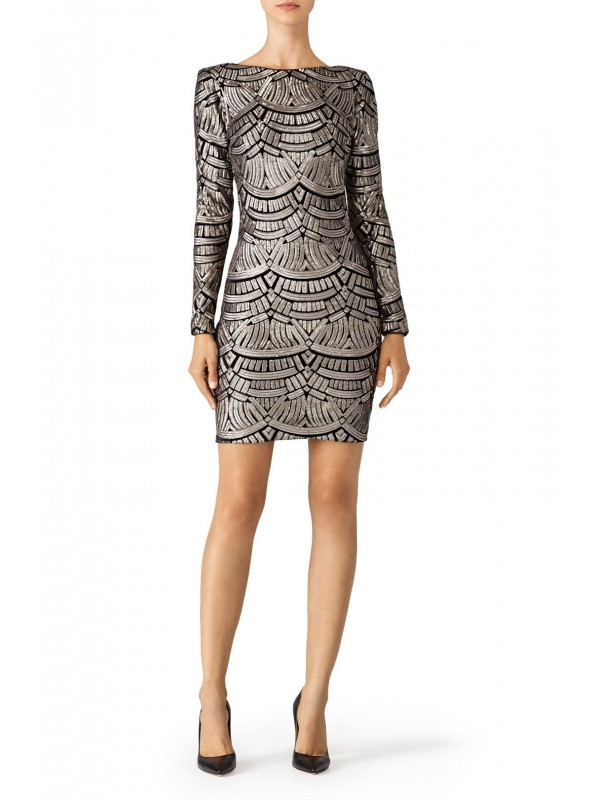 Sequin Lola Sheath
