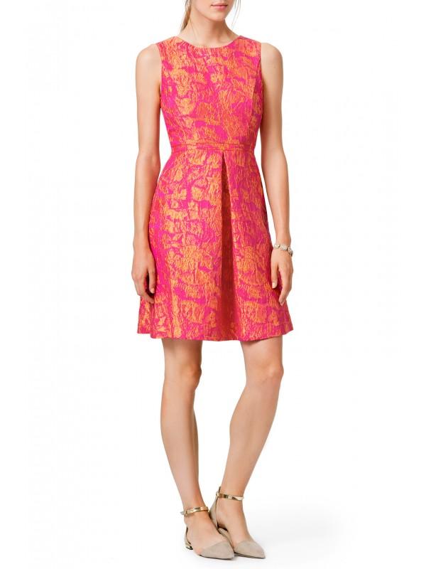 Citrus Sorbet Dress
