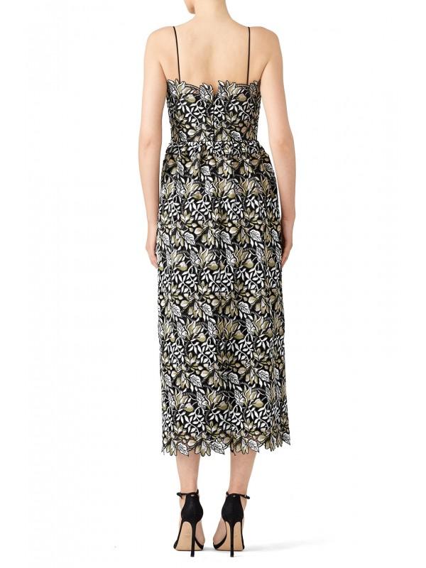 Garden Lace Dress