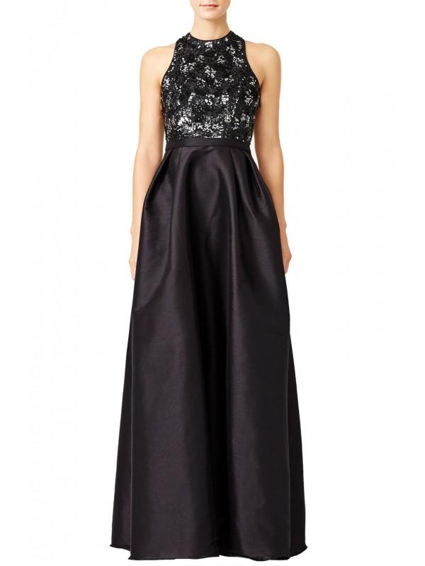 Jadore Sequin Gown