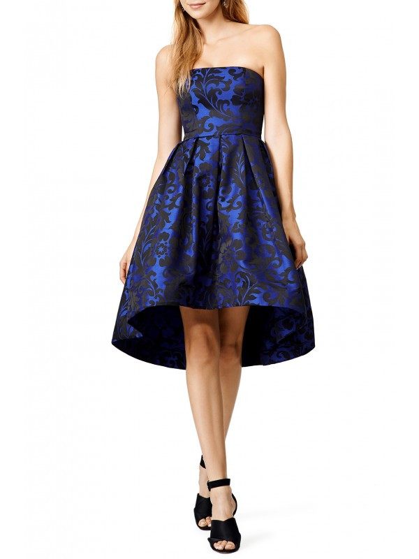Meet at Midnight Dress