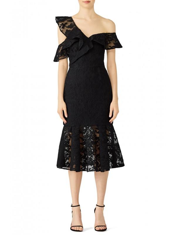 Passion Lace Dress