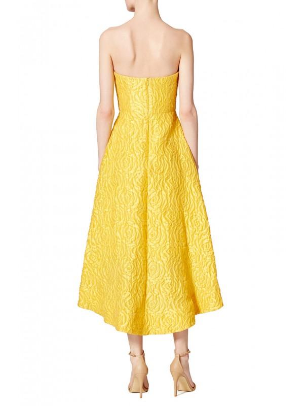 Sunshine Day Gown