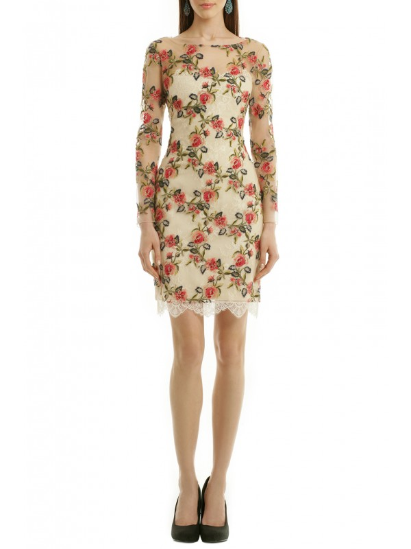 Lizette Dress