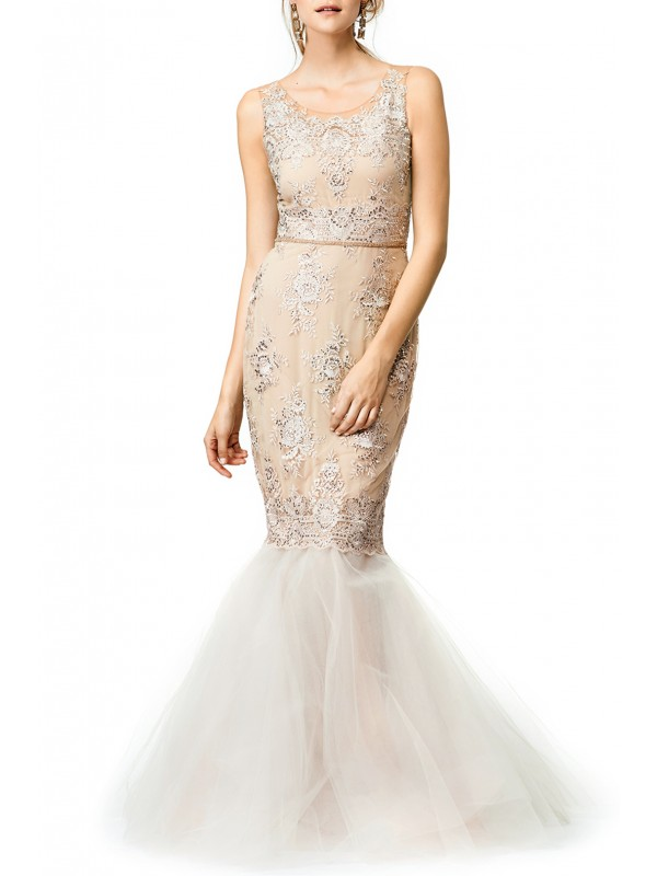 Only Rose Gown