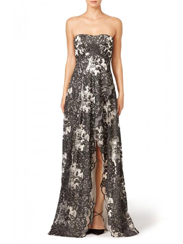Smoked Ivy Dress