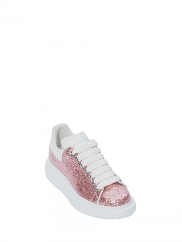 COMMON MCQUEEN OVERSIZED SNEAKER