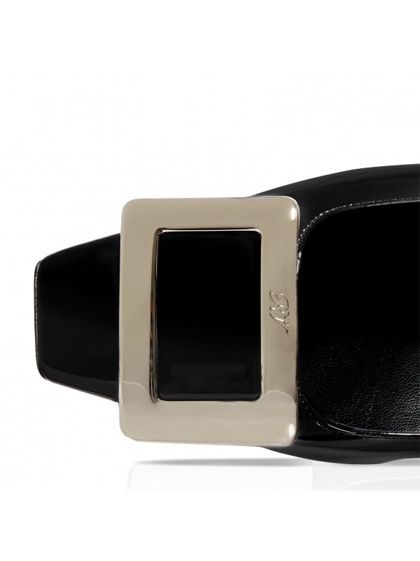 VIVIER Belle Vivier Pumps in Patent Leather 2.5CM