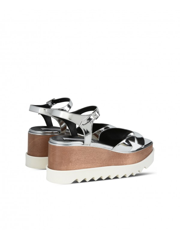 STELLA ELYSE Indium Elyse Star Sandals