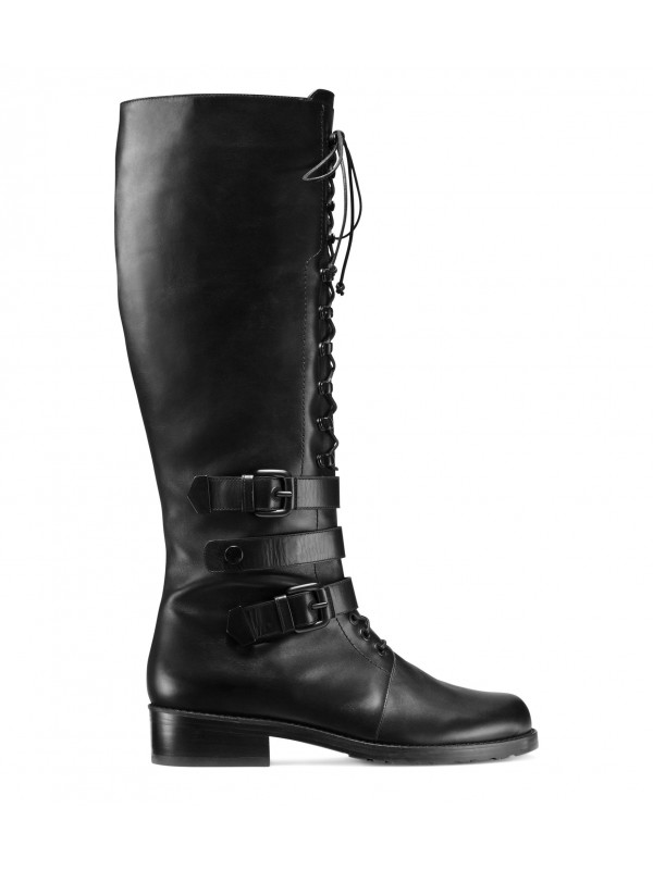 THE POLICELADY BOOT