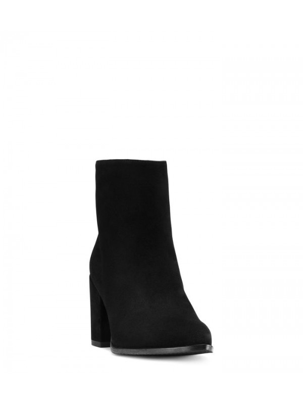 THE TRENDY BOOTIE