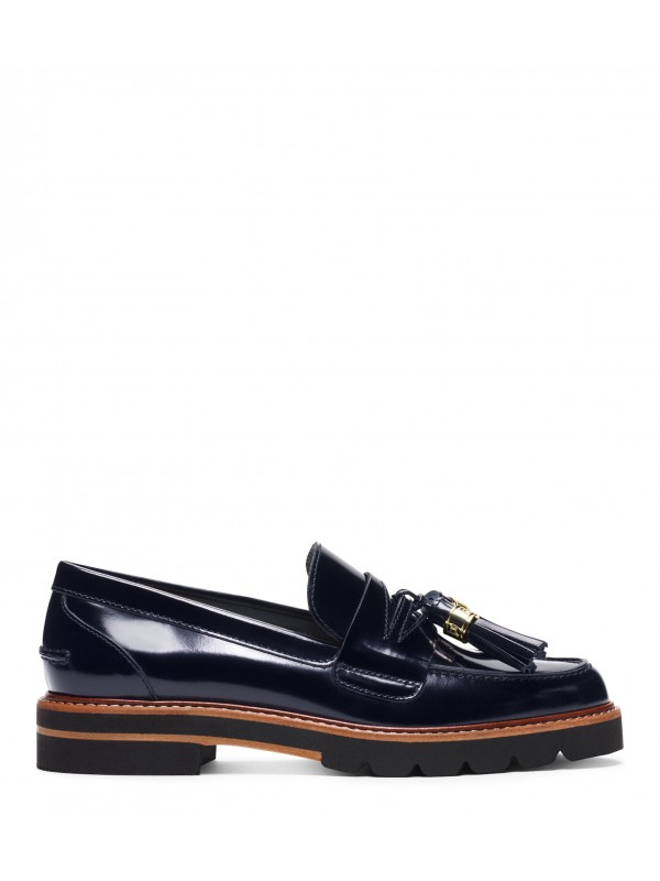 THE MANILA LOAFER