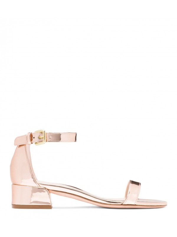 THE NUDISTJUNE SANDAL